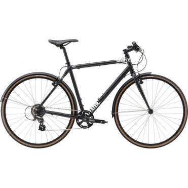 Charge Grater 1 Hybrid Bike 2017