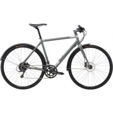 Charge Grater 2 Hybrid Bike 2017