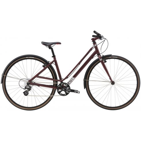 Charge Grater Mixte 1 Hybrid Bike 2016