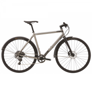 Charge Grater Ti Hybrid Bike 2017