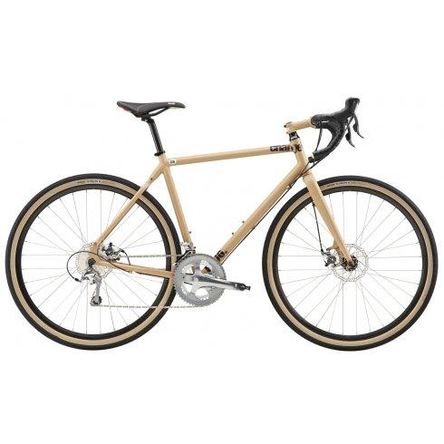 Charge Plug 3 Road Bike 2016