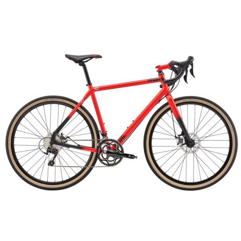 Charge Plug 4 Road Bike 2017