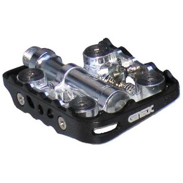 Chimera Clipless/Cage Pedals
