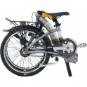 Dahon Ciao i7 Folding Bike 2016
