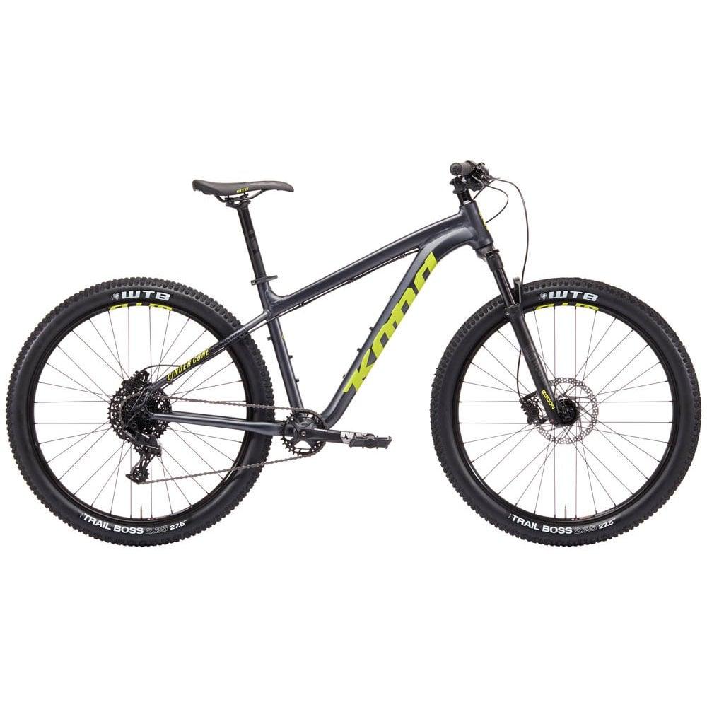 Kona Cinder Cone Mountain Bike 2019  bde293124