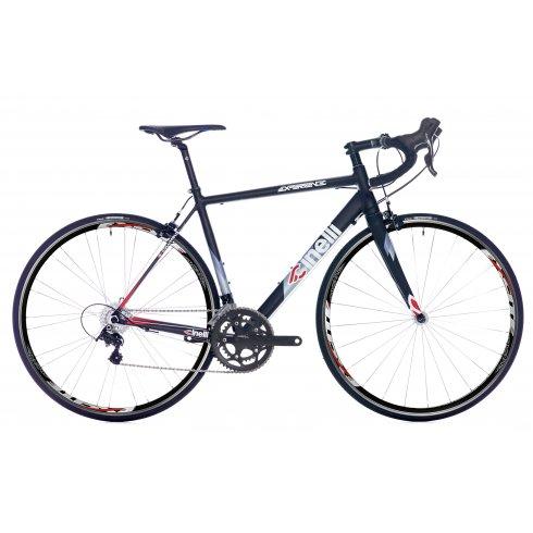 Cinelli Experience Sora Road Bike 2014