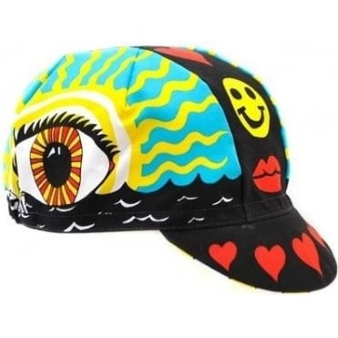 Eye Of The Storm Cap