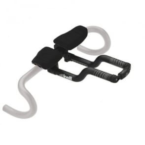 Cinelli Heroes Clip-On Bars - 31.6