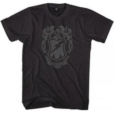 Cinelli Mash Head Badge T-Shirt