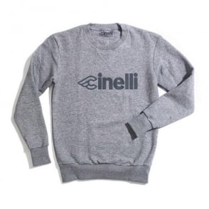 Cinelli Reflective Sweatshirt