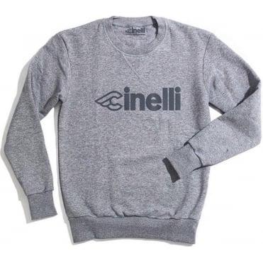 Cinelli Reflective Sweatshirt