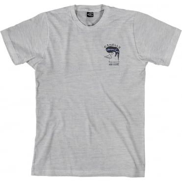 Cinelli Stevie Gee High Flyers T-Shirt