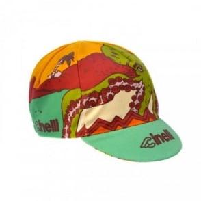 Cinelli Tropical Cap