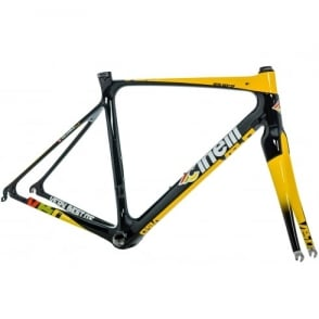 Cinelli Very Best Of New Italo Frameset 2016