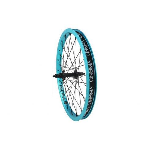 Cinema Tungsten BMX Front Wheel