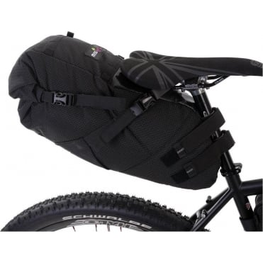 Cluster Saddle Bags