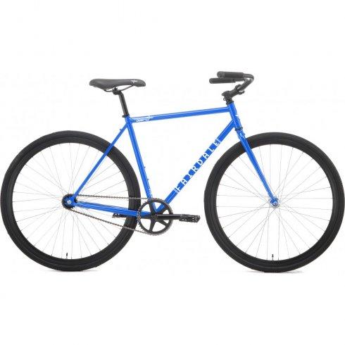 Fairdale Coaster Single Speed Bike 2014 - Blue