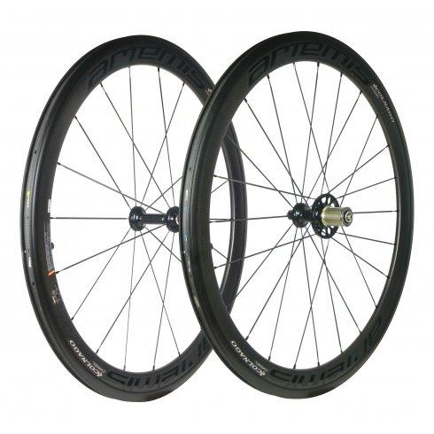 Colnago Carbon Clincher Wheelset