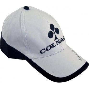 Colnago Master Baseball Cap