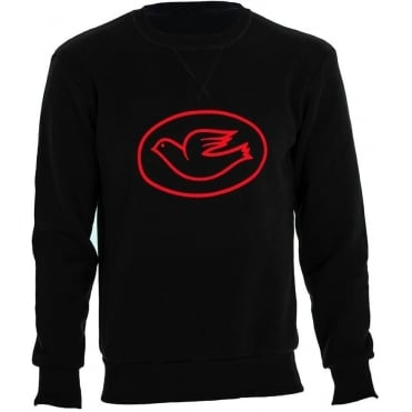 Columbus Black Sweatshirt