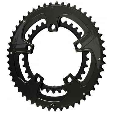 Compact Buzz Chainrings