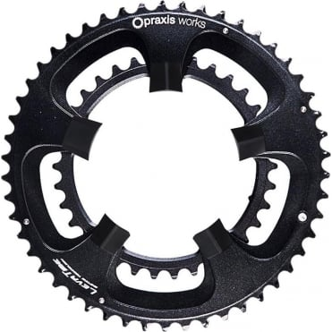Compact DuraAce 7950 Chainring Set