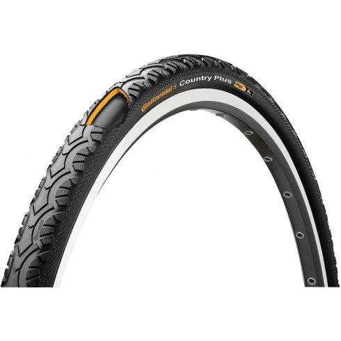 Continental Country Plus Reflex 700c Tyre