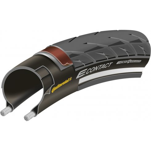 Continental E Contact Reflex Tyre