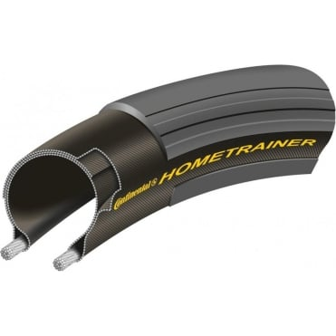 Hometrainer II 700c Black Folding Tyre