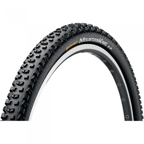 Continental Mountain King II PureGrip Folding Tyre
