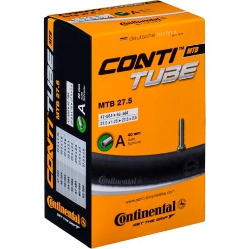 Continental MTB Light 27.5 x 1.75 - 2.4 inch 42mm Presta Valve Inner Tube