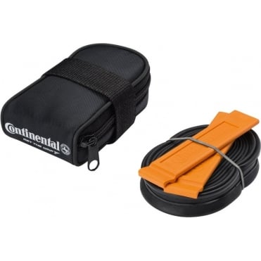 Continental Road Seatpack - Long Valve Tube