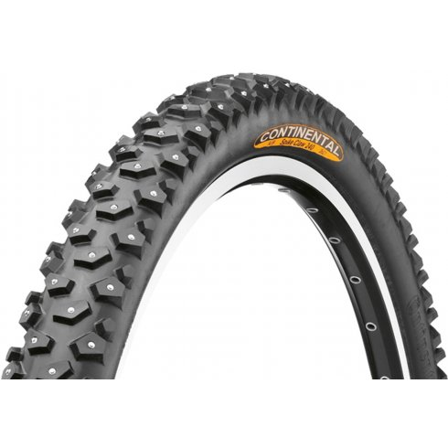 "Continental Spike Claw 26 x 2.1"" 240 Spikes Black Tyre"