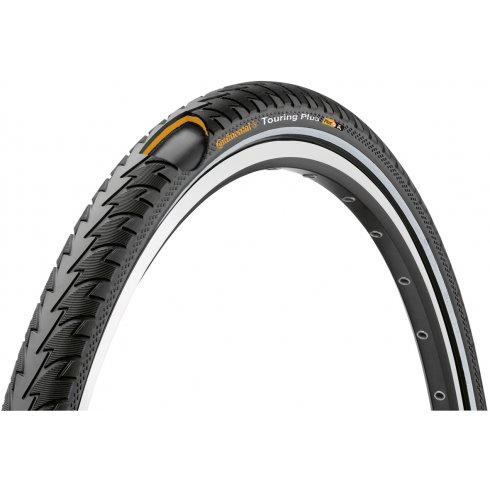 "Continental Touring Plus Reflex 28 x 1-1/2"" Black Tyre"