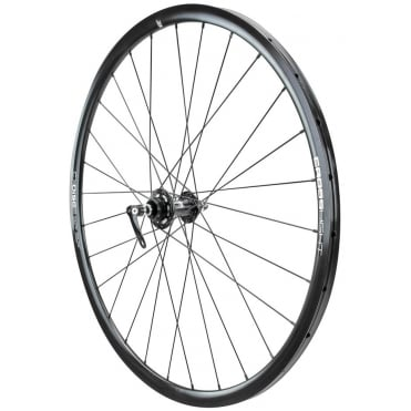 Crosslight Tubular CX Disc Wheelset