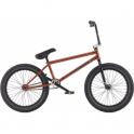 Wethepeople Crysis Master Series BMX Bike 2017