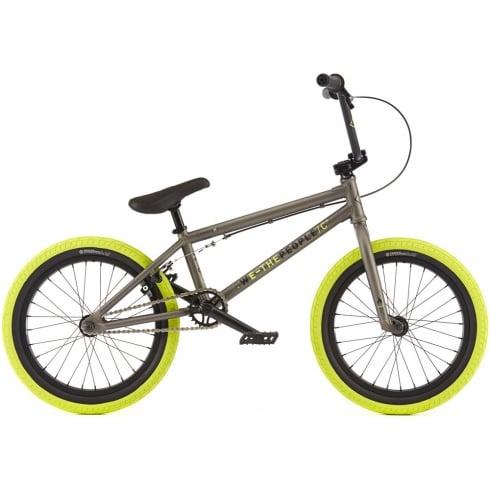 Wethepeople Curse 18 Alpha Series BMX Bike 2017