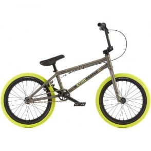 Wethepeople Curse 18 Alpha Series BMX Bike 2017