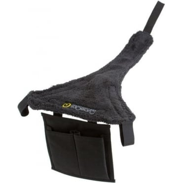 Bike Thong Sweat Guard