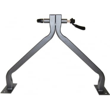 Front Fork Stand For Rollers