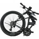 Dahon Espresso D24 Folding Bike 2016