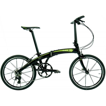 Dahon MU SL11 Folding Bike 2016