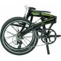 Dahon MU SL11 Folding Bike 2016