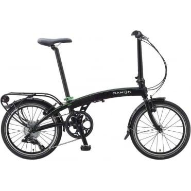 Dahon Qix Folding Bike 2016 - Factory Seconds