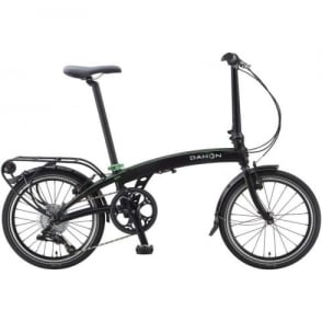 Dahon Qix Folding Bike 2016