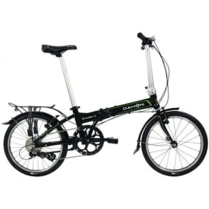 Dahon Vitesse D8 Folding Bike 2016 (Equipped)