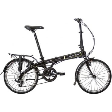 Dahon Vybe D7 Folding Bike 2016