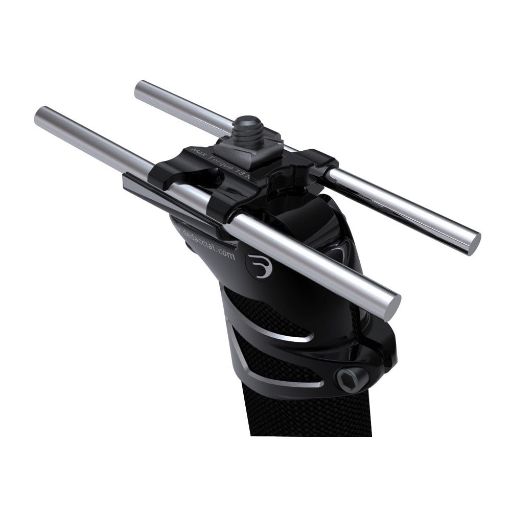 Super Scuro Kingpin Integrated Seatpost Clamp