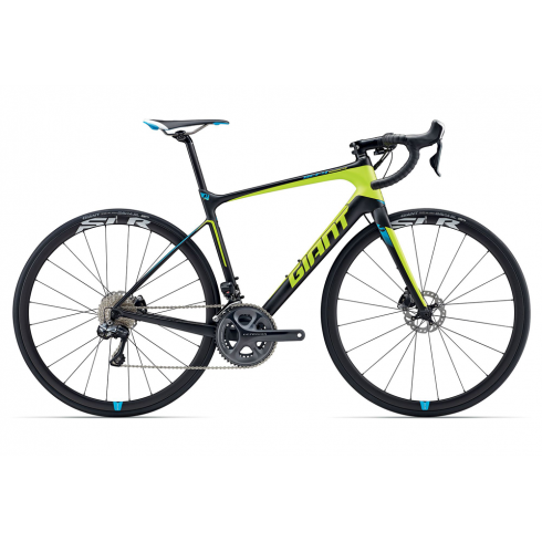 Giant Defy Advanced Pro 0 Road Bike 2017