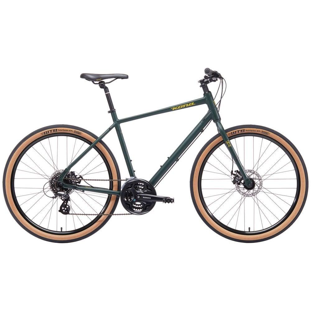 kona dew urban bike 2019 triton cycles. Black Bedroom Furniture Sets. Home Design Ideas